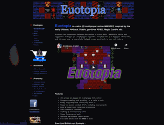 euotopia.com screenshot