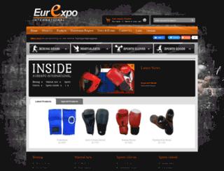 eurexpointl.com screenshot