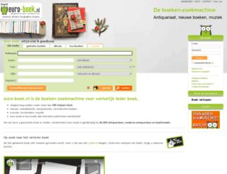 euro-boek.nl screenshot