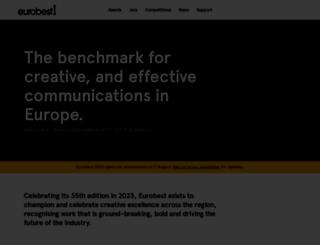 eurobest.com screenshot