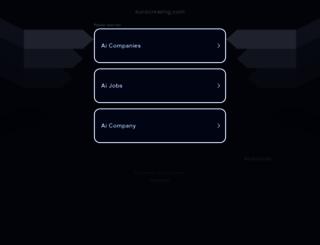 eurocrewing.com screenshot