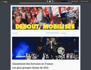 eurodif-fo.com screenshot