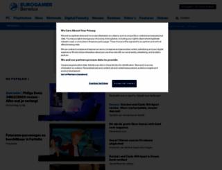 eurogamer.nl screenshot