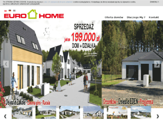 eurohome.pl screenshot
