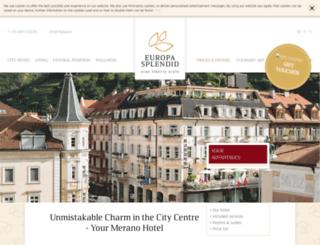 europa.bz screenshot