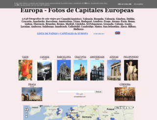 europaenfotos.com screenshot