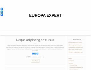 europaexpert.com screenshot
