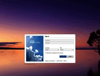 europemail.eu screenshot