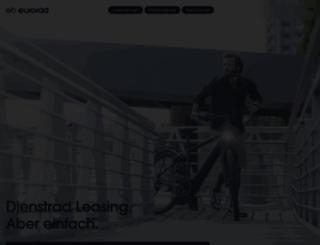 eurorad.de screenshot