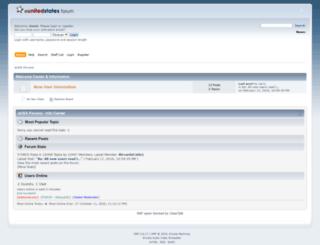 eusaforums.com screenshot