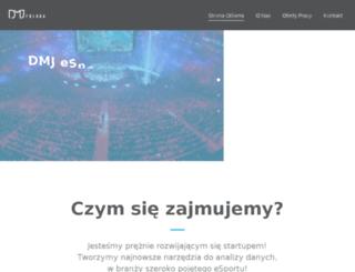 eve-hunt.net screenshot