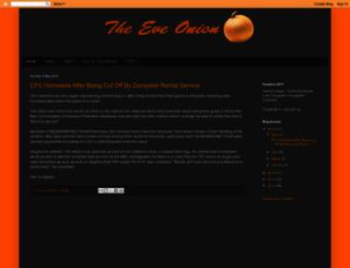 eveion.blogspot.co.uk screenshot