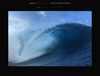 eveningphotography.com screenshot