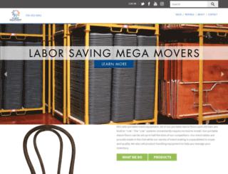 eventequipment.azurewebsites.net screenshot