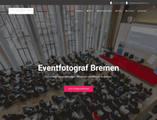 eventfotograf-bremen.de screenshot