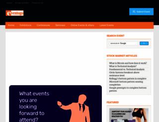 eventogo.com screenshot