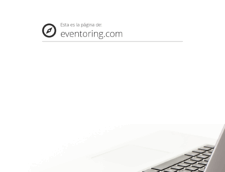 eventoring.com screenshot