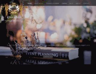 eventstyling.co.za screenshot
