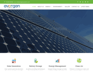 evergen.co screenshot