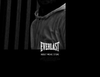 everlastcollection.com screenshot