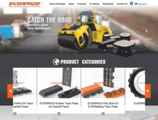 everpads.com screenshot