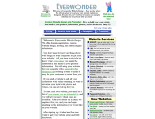 everwonder.com screenshot