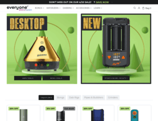 everyonedoesit.com screenshot