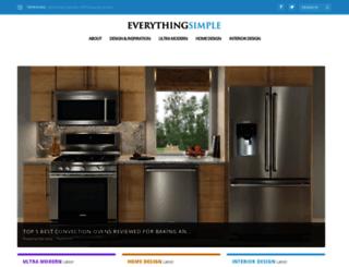 everythingsimple.com screenshot