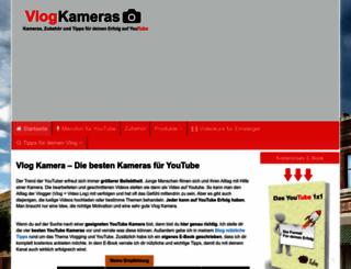 evil-kameras.de screenshot