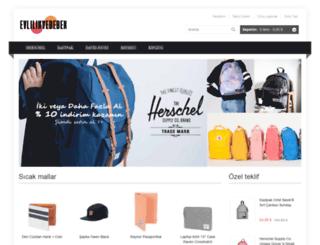 evlilikvebebek.com screenshot