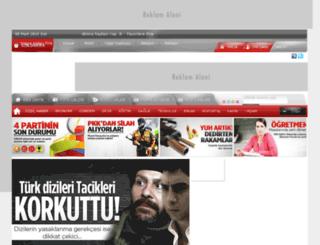 evo.kiralahemen.com screenshot