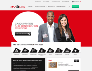 evolisindia.com screenshot