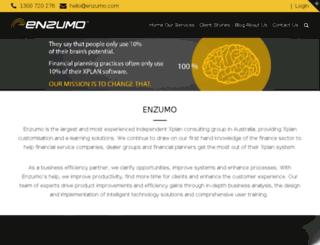 evolvelogic.com screenshot