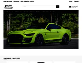 evoperform.com screenshot