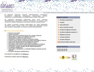 evraknet.net screenshot