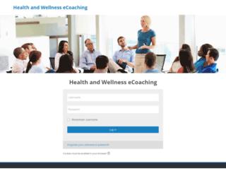 eworkshops.drsearswellnessinstitute.org screenshot