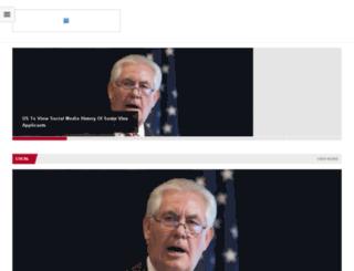 eworldnewz.com screenshot