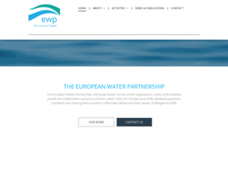 ewp.eu screenshot