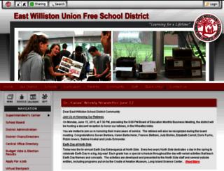 ewsdonline.org screenshot