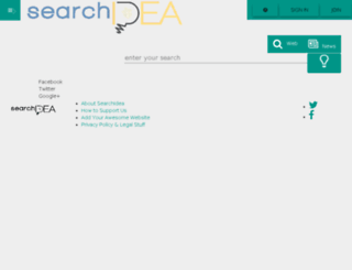 exactquery.com screenshot
