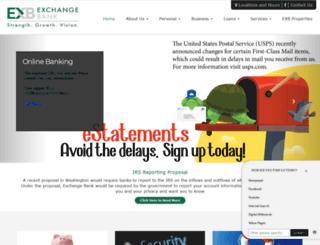 exba.com screenshot