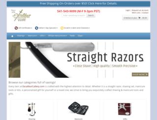 excaliburcutlery.com screenshot