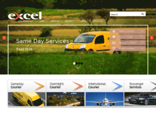 exceldev.co.uk screenshot