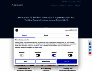 excelindia.com screenshot