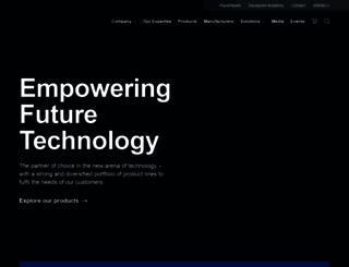 excelpoint.com screenshot