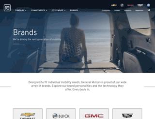 exclusivegmoffer.com screenshot