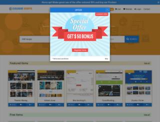 exclusivescript.com screenshot