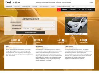 exel.gda.pl screenshot