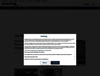 exmouthjournal.co.uk screenshot