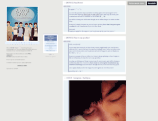 exok-trans.tumblr.com screenshot